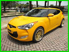2012+Hyundai+Veloster+Clean+Carfax+26+Records+No+Reserve