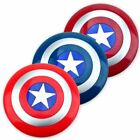 Avengers Captain America Shield with LED light  Collectible Kids Toy Gift XX