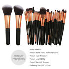 Внешний вид - MAANGE Pro 20pcs Professional Makeup Brush set Complete  Brush Cosmetic Kit New
