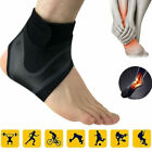 Ankle Support Compression Plantar Fasciitis Sleeves Arch Foot Sports Wrap Brace $9.99 USD on eBay