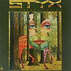 STYX - THE GRAND ILLUSION  (VINYL) New