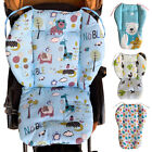 5 Types Universal Stroller Seat Thicken Covers Pram Car Baby Seat Cushion Cover