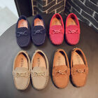 New Kids Girls Casual Shoes Toddler Slip on Shoes Baby Lazy Shoes for Girl