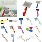 Внешний вид - Dog Brush for Shedding-Best Grooming Comb Tools Hair Pet Trimmer Clipper Tools