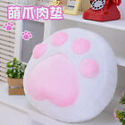 Hot Anime Cats' claws Cosplay Bolster Plush Stuffed Doll Toy Gifts Props