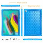 For Samsung Galaxy Tab S5e 10.5 inch 2019 Case Silicone Shock Proof Cover