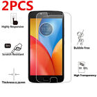 Tempered Glass Screen Protector For Motorola E5 E4 G6 G7 X4 Z3 Z2 Plus Play G5s