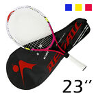 "23"" Sporting Goods Tennis Racquet & Bag Junior / Kids / Children School Sport"