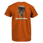 *NEW* Old Guys Rule Leader of the Pack T-Shirt (OG5097) RRP £19.99