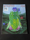 Graphis - No. 234 nternational Journal of Graphic Grafik Art Kunst