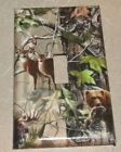 Deer Bear Moose Camo Woods Image  LIGHT SWITCH OR OUTLET COVERS HANDMADE