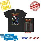 New Tour Dates 2019 Aerosmith Shirt Deuces are Wild T-Shirt All Size Official image