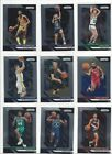 2018-19 PANINI PRIZM BASKETBALL (  RC's, STARS ) - WHO DO YOU NEED!!!