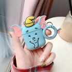 Cute 3D AirPods Silicone Case Protective Cover Skin For AirPod Charging Case