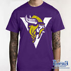 VIKINGS SHIRT VIKES Minnesota T-SHIRT Football Tee Shirt TAILGATE T V9 $17.99 USD on eBay