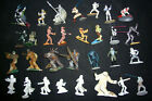 "Star Wars figures Unleashed Battle Packs HASBRO 2.25"" tall toy soldiers Marx $5.85 USD on eBay"