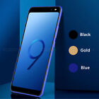 """6.0"""" Android Unlocked Cheap Cell Phone Quad Core 2 Sim 3g T-mobile Smartphone"""