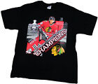 NHL Chicago Blackhawks 2010 Stanley Cup Finals Patrick Kane Graphics T Shirt $14.95 USD on eBay