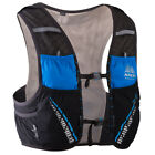2019 Outdoor Cycling Marathon Running Vest Backpack Breathable Water Bag 5L D2Q3