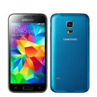 NEW Samsung Galaxy S5 Mini SM-G800F 8MP 16GB 4G LTE Quad-core Smartphone AT&T