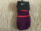 Nike Tennis Essential No Show Socks SX6914 Assorted Colors and Sizes
