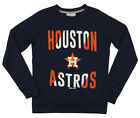 Outerstuff MLB Youth/Kids Boys Houston Astros Performance Fleece Sweatshirt on Ebay