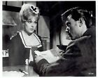 1964 Vintage Photo actress Kim Novak actor Laurence Harvey Of Human Bondage film