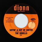 scan Sweet Soul - Ordells - Sippin A Cup Of Coffee - Dionn - Vg Mp3