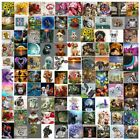 Full Drill 5D Diamond Painting Embroidery Arts Craft DIY for Home Decor 30 30cm