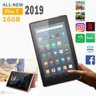 2019 amazon kindle fire tablet pc 9th generation 7 display 16gb with alexa
