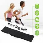 Yoga Fitness Sport Waist Bag Invisible Running Jogging Belt Pouch Zip Fanny Pack image