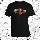 MICHELOB Family Of Beers Logo Beverage Liquor Alcoholic miller Mens S to 3XL