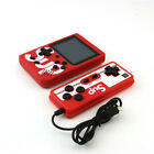 Hot 2019 SUP 8 Bit Mini TV Portable Handheld Game Box Console Retro 400 Classic picture