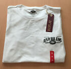 Mens Sizes S M L 2XL Replay Fitted T Shirt with Stretch