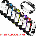 Replacement Sport Silicone Wrist Band Strap For Fitbit Alta / Fitbit Alta HR
