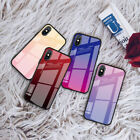 Tempered Glass Phone Case For Iphone 11 Pro Max 6s 7 8 Plus X Xs Max Xr