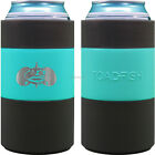 Toadfish Non-tipping Can Cooler TFCCOOLER
