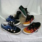 CLASSIC AIRWALK SKATEBOARDER SHOES-SCORCH & ONE MORE– USED - U CHOOSE - SIZE 11 image