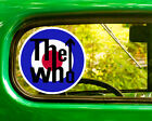 2 THE WHO BAND DECAL Stickers Bogo For Car Bumper Laptop window Jeep