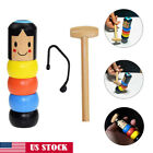Kyпить Newest Magic Toy Unbreakable Wooden Man  For Boys Girls Baby Kids на еВаy.соm