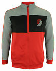 OuterStuff NBA Youth Portland Trail Blazers Performance Full Zip Stripe Jacket on eBay