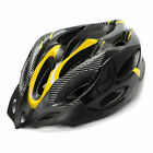 US MTB EPS Bike Mountain Bicycle Cycling Sports Men Lady Protect Helmet Visor#