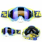 Motorcycle Racing Goggles Motocross MX MTB ATV UTV Dirt Bike Off-road Eyewear