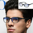 6 Pair Reading Glasses Men Women Unisex Anti Blue Light Len Frame Pack Readers