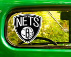 2 BROOKLYN NETS BASKETBALL STICKER Decal Bogo For Car Bumper Laptop window Mug on eBay