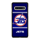 WINNIPEG JETS HOCKEY ICE LOGO Samsung S6 S7 S8 S9 S10 5G S10e Edge Plus Case $15.9 USD on eBay