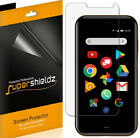 6X Supershieldz Clear Screen Protector Saver for Palm Phone