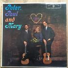 Peter Paul and Mary 1962 guter Zustand