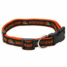 Pets First Cleveland Browns Collar For Dogs $11.59 USD on eBay