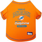 Pets First Miami Dolphins T-Shirt $15.69 USD on eBay